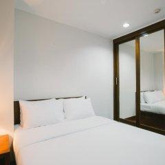 Jasmine Resort Hotel & Serviced Apartment комната для гостей