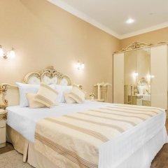 Гостиница ZARA 3* Люкс повышенной комфортности с разными типами кроватей фото 4
