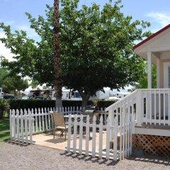 Отель Las Vegas Camping Resort Cabin 2 США, Лас-Вегас - отзывы, цены и фото номеров - забронировать отель Las Vegas Camping Resort Cabin 2 онлайн