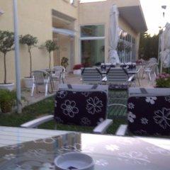 Отель Grand White City 3* Улучшенный люкс с различными типами кроватей фото 2