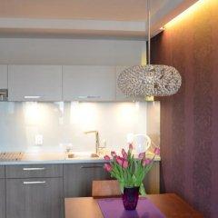 Отель Apartament Orchidea в номере фото 2