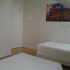 Отель Sincerely Lisboa Стандартный номер с двуспальной кроватью фото 23
