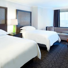 Отель Hilton Minneapolis- St. Paul Airport 4* Стандартный номер