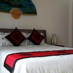 Отель Riverside Garden Villas 3* Стандартный номер с различными типами кроватей фото 5