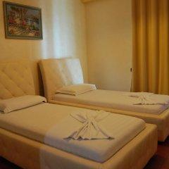 Отель Europa Grand Resort 3* Люкс с различными типами кроватей фото 3