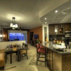 Отель Welk Resorts Sirena del Mar 4* Люкс с различными типами кроватей