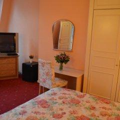 Отель MATIGNON Брюссель удобства в номере