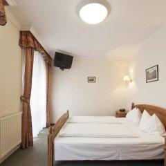 Отель Pension Villa Rosa 3* Стандартный номер с двуспальной кроватью фото 4