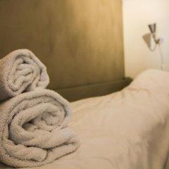 Lillehammer Turistsenter Budget Hotel 3* Стандартный семейный номер с двуспальной кроватью фото 3