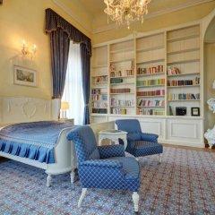 Chateau Hotel Liblice 4* Улучшенный люкс фото 7