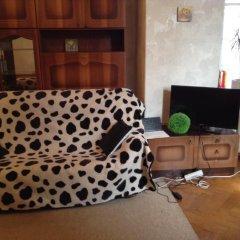 Ester President Hostel Стандартный номер с 2 отдельными кроватями (общая ванная комната) фото 13