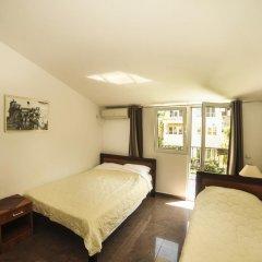 Апартаменты Mijovic Apartments Студия с различными типами кроватей фото 17