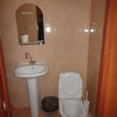 Mini-hotel na Rabfakovskom Санкт-Петербург ванная фото 2