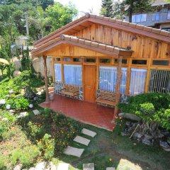 Отель Zen Valley Dalat Бунгало фото 13