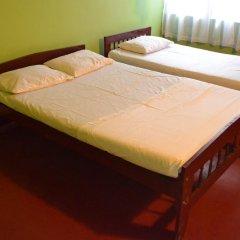 Отель Senowin Holiday Resort Стандартный номер с различными типами кроватей