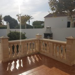 Отель Villa MarÍa Кала-эн-Бланес