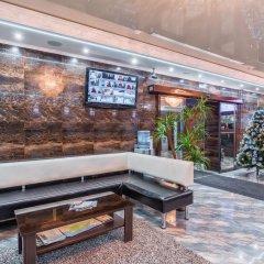 Гостиница Шоколад интерьер отеля фото 3