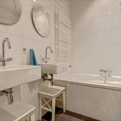 Отель The President Нидерланды, Амстердам - отзывы, цены и фото номеров - забронировать отель The President онлайн ванная фото 2