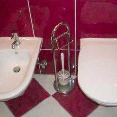 Апартаменты Bilkova Apartments ванная