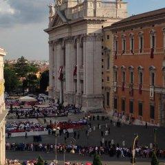 Отель Aria Rome Rooms Италия, Рим - отзывы, цены и фото номеров - забронировать отель Aria Rome Rooms онлайн