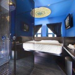 Отель PORCELAIN 3* Улучшенный номер