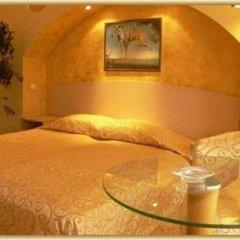 Арт-Отель Дали 3* Улучшенный люкс с различными типами кроватей фото 7