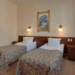 Гостиница Алеша Попович Двор 3* Стандартный номер с 2 отдельными кроватями фото 2