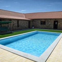 Отель Casa do Tanque бассейн фото 3