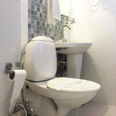 Отель OYO Rooms Bhikaji Cama Extension ванная фото 2