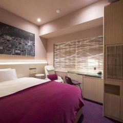 Отель remm Roppongi 3* Номер категории Эконом с различными типами кроватей фото 4