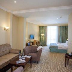 Гостиница Биляр Палас 4* Номер Делюкс с различными типами кроватей фото 3