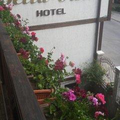 Bella Vista Family Hotel 3* Студия фото 11