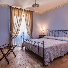 Отель Il Pianaccio Стандартный номер