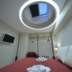 Отель Bed & Breakfast Gatto Bianco Стандартный номер