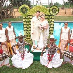 Отель Mermaid Hotel & Club Шри-Ланка, Ваддува - отзывы, цены и фото номеров - забронировать отель Mermaid Hotel & Club онлайн помещение для мероприятий