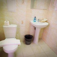 Гостиница Inn Ordzhonikidze 8а ванная