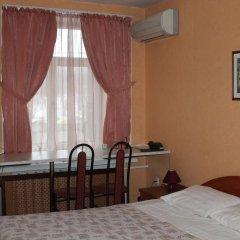 Гостиница Лефортовский Мост 3* Стандартный номер с двуспальной кроватью фото 3