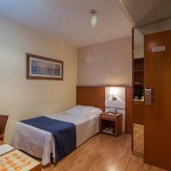Отель Sorolla Centro 3* Стандартный номер с различными типами кроватей фото 7