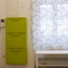 Отель Spittelberg Terrace by Welcome2vienna удобства в номере фото 2