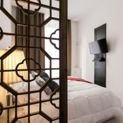 Отель Aparthotel dei Mercanti Италия, Милан - 2 отзыва об отеле, цены и фото номеров - забронировать отель Aparthotel dei Mercanti онлайн комната для гостей фото 2