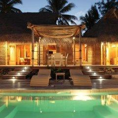 Отель Tikehau Pearl Beach Resort бассейн фото 2