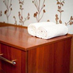 Мини-отель Апельсин Кровать в общем номере двухъярусные кровати фото 3