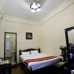 Thang Long 1 Hotel Улучшенный номер с различными типами кроватей
