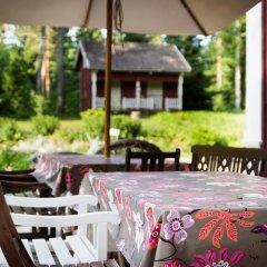 Отель Villa Tammikko Финляндия, Туусула - отзывы, цены и фото номеров - забронировать отель Villa Tammikko онлайн питание