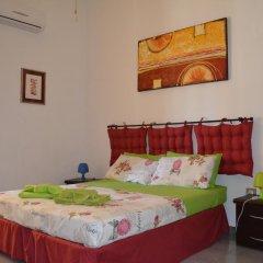 Отель Casa tua a due passi da Ortigia! Италия, Сиракуза - отзывы, цены и фото номеров - забронировать отель Casa tua a due passi da Ortigia! онлайн комната для гостей фото 3