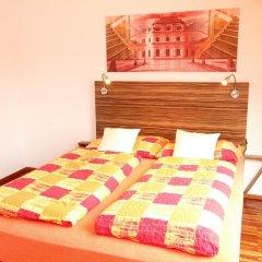 Апартаменты Royal Living Apartments Студия Делюкс с различными типами кроватей фото 6