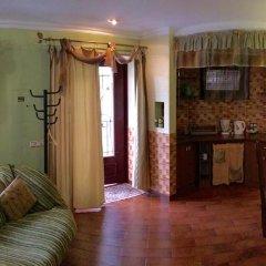Апартаменты Оделана Одесса в номере