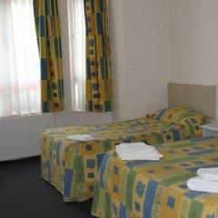 Grantly Hotel 3* Стандартный номер с 2 отдельными кроватями фото 2