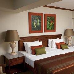 Отель Amaya Hunas Falls 3* Улучшенный номер с различными типами кроватей фото 4