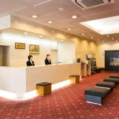 Hotel Sunshine Tokushima Минамиавадзи интерьер отеля фото 2